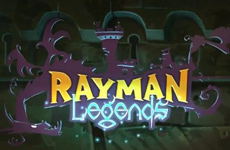 Rayman Legends PS Vita előzetes
