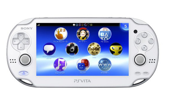 Thaiföldre is eljut a PlayStation Vita