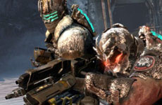 Dead Space 3 sztori trailer