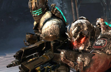 Launch traileren a Dead Space 3: Awakened DLC