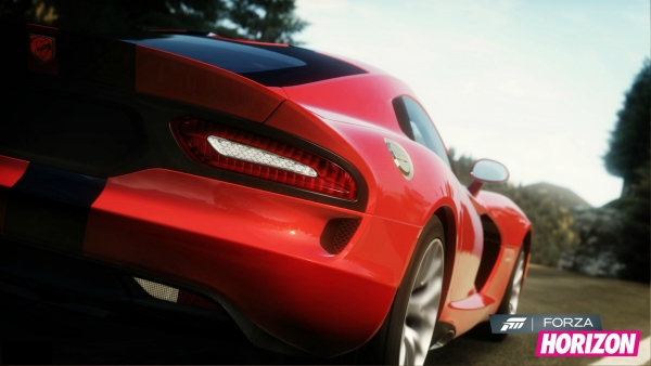 Forza Horizon November Car Pack