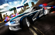 Need for Speed: Most Wanted – így fest a mobilos verzió