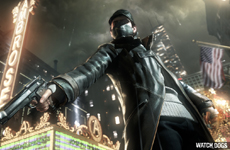 Szerepelj a Watch Dogs-ban!