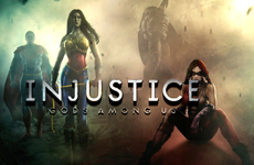 Injustice: Gods Among Us – Doomsday előzetese