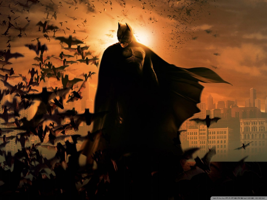 The Dark Knight Rises előzetes