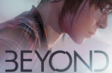 Beyond: Two Souls – Willem Dafoe és Ellen Page