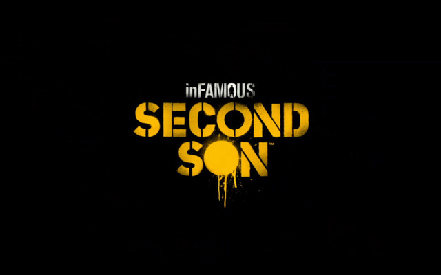 Tízpercnyi inFamous: Second Son