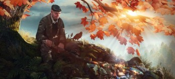 The Vanishing of Ethan Carter bejelentés