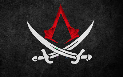 Assassin's Creed IV – harc a tengereken