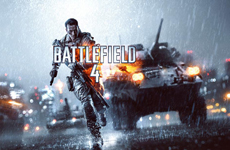 Xbox One-ra is megjelenik a Battlefield 4