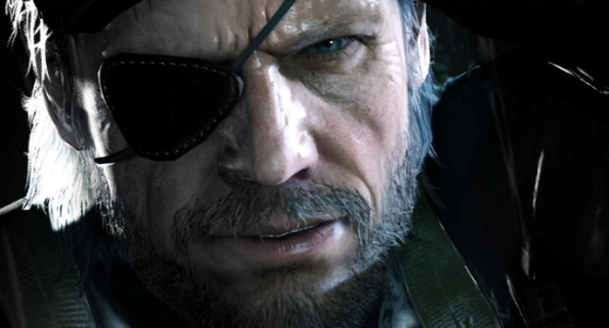 E3 2013: Multiplayer módot kap a Metal Gear Solid 5