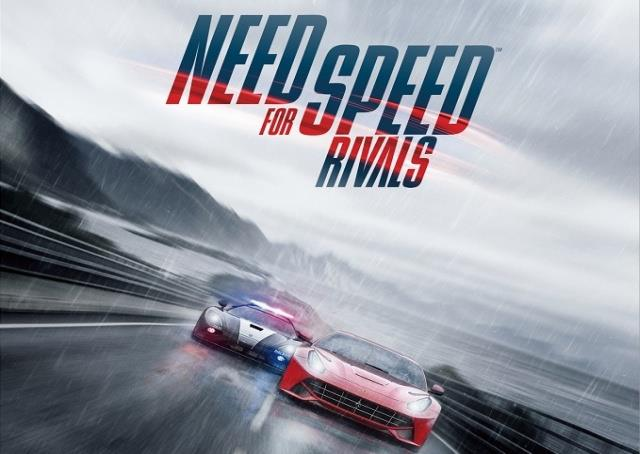 Need for Speed Rivals – a PS4 verzió