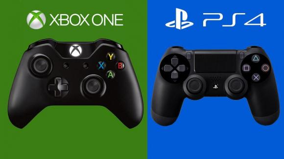 A méret a lényeg? Xbox One vs PlayStation 4