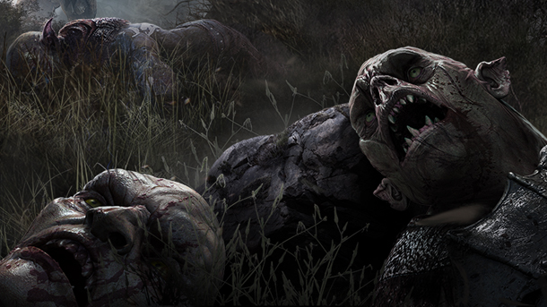 E3 2014: Middle-Earth Shadow of Mordor előzetes