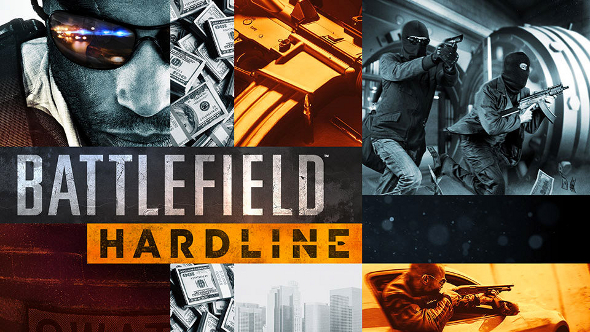Battlefield Hardline gameplay