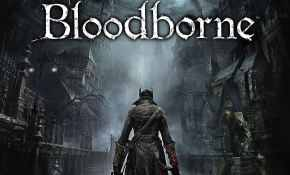 Újabb Bloodborne gameplay
