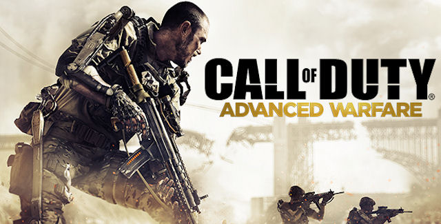 E3 2014: Call of Duty Advanced Warfare – előrendelői bónuszok