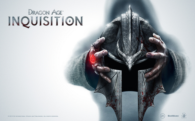 GC 2014: A Dragon Age Inquisition is bemutatkozott