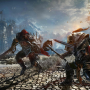 Lords of the Fallen gameplay trailer