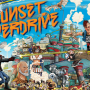 Sunset Overdrive launch trailer érkezett
