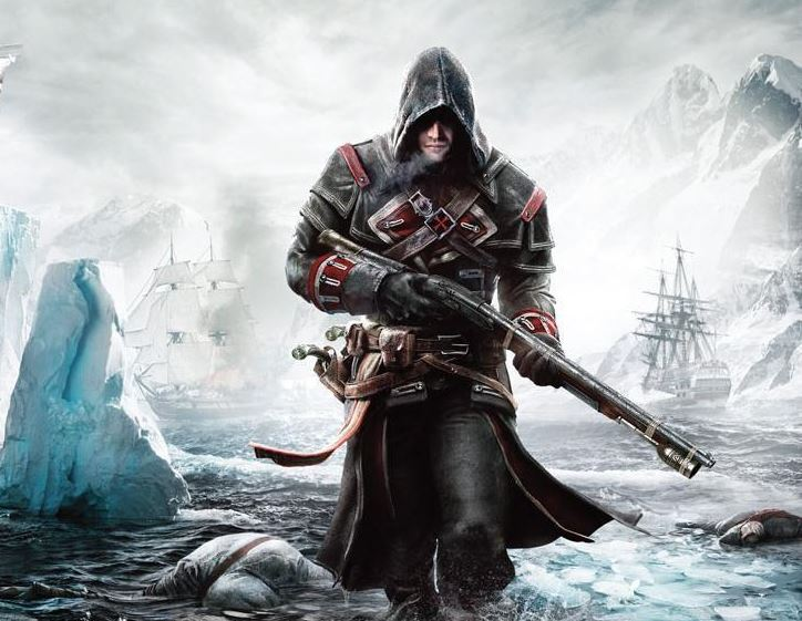 GC 2014: Assassin's Creed Rogue – így hajózz a sarkkörön