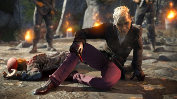 Stabilan tartja a 30 FPS-t a Far Cry 4
