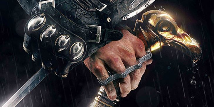Jacob Frye lesz az Assassin's Creed Syndicate főhőse