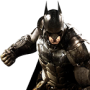 Batman Arkham Knight – így tolja a Batmobile