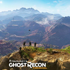 E3 2015: Készül a Ghost Recon Wildlands