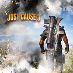 Akcióban a Just Cause 3