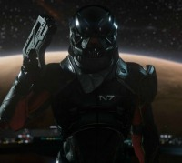 A Mass Effect: Andromeda nem jön Nintendo Switch-re