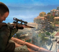Sniper Elite 4 launch trailer