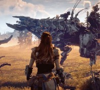 UK Charts – tarolt a Horizon: Zero Dawn