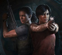 Uncharted: The Lost Legacy bejelentés