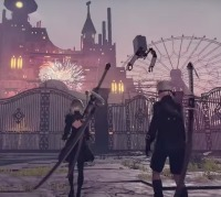 NieR: Automata Game of the YoRHa Edition launch trailer