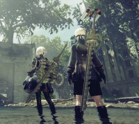 Bekerül a Game Pass-be a Nier: Automata