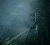 Alan Wake is csatlakozik a Game Pass-hoz