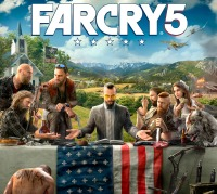 Késik a Far Cry 5 és a The Crew 2