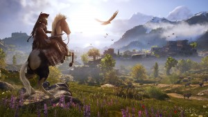 Assassin's Creed: Odyssey – harc a tengeren