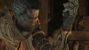 Launch traileren a Sekiro: Shadows Die Twice
