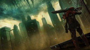 Befutott a The Surge 2 launch trailere
