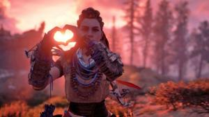 PC-re is megjelenik a Horizon: Zero Dawn