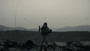 Itt a Death Stranding PC-s launch trailere
