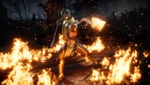 Mortal Kombat 11 – jön Johnny Cage is
