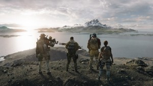 E3 2019: Traileren a Ghost Recon: Breakpoint