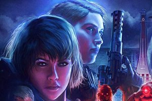 Wolfenstein: Youngblood launch trailer