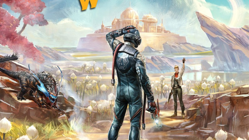 GC 2019: Mozgásban a The Outer Worlds