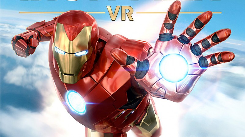 Az Iron Man VR is késik