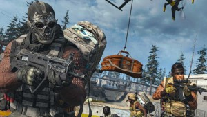 Itt a Call of Duty: Warzone, a free-to-play battle royale